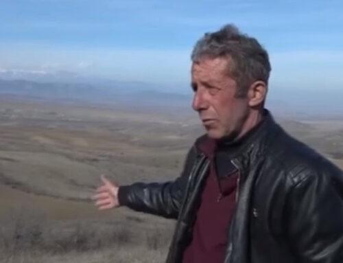 Հացի գյուղի բնակիչը հունվարի 14-ին գերեվարվել էր ադրբեջանցի զինվորականների կողմից, մի քանի ժամ անց վերադարձվել է