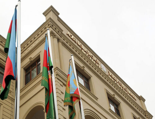 Ադրբեջանի ՊՆ-ն ներկայացրել է արցախյան պատերազմի ընթացքում մահացած 2855 և անհետ կորած 50 զինծառայողի տվյալներ