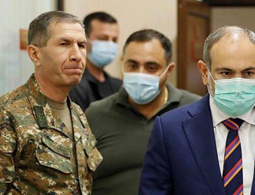 «Հայդուկ» ջոկատը միանում է ՀՀ վարչապետի և կառավարության հրաժարականի պահանջին