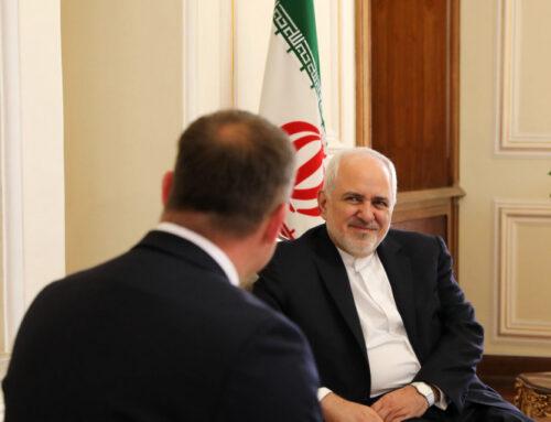 Ինչո՞ւ է Իրանի արտգործնախարարը մեկնում Երևան և Բաքու. Ստանիսլավ Տարասով