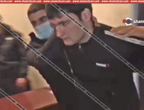 Նոր՝ սարսափելի մանրասներ Հայաստանում տեղի ունեցած դաժան և սահմռկեցուցիչ սպանությունից. երիտասարդ տղային դաժանաբար սպանել են (տեսանյութ)