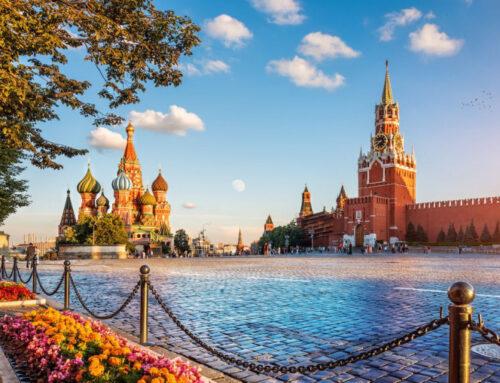 Մոսկվայում մասամբ մեղմացվել են համաճարակային սահմանափակումները