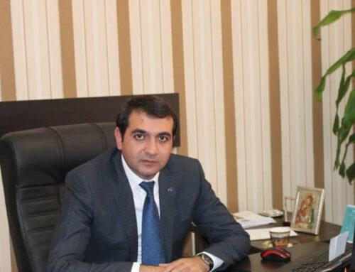 Ով կփոխարինի Արսեն Թորոսյանին
