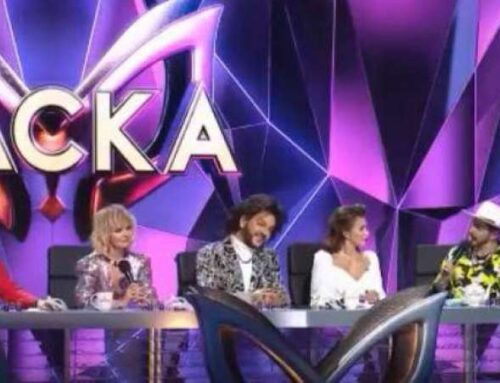 Գարիկ Մարտիրոսյանը НТВ-ի եթերում խուսափել է «Ազերչայ»-ի գովազդից
