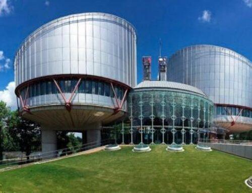 ՄԻԵԴ-ն անընդունելի է համարել ՀՀ դեմ Ադրբեջանի քաղաքացու գանգատը