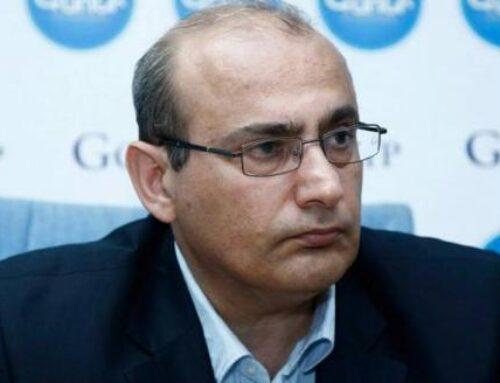 Եթե ՀԱՊԿ-ի պայմանագիրը չլիներ, կդիմեր Թուրքիային՝ ՀՀ զորք մտցնելու համար. Ստեփան Դանիելյան