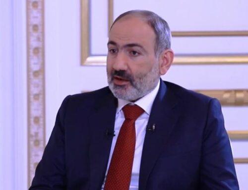 ՀՀ վարչապետի հարցազրույցը