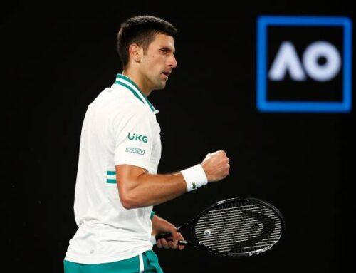 Ջոկովիչը 9-րդ անգամ հաղթեց Australian Open-ում