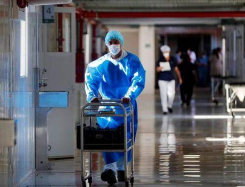 Աշխարհում մեկ շաբաթում կորոնավիրուսից մահացությունը 20 տոկոսով նվազել է. ԱՀԿ