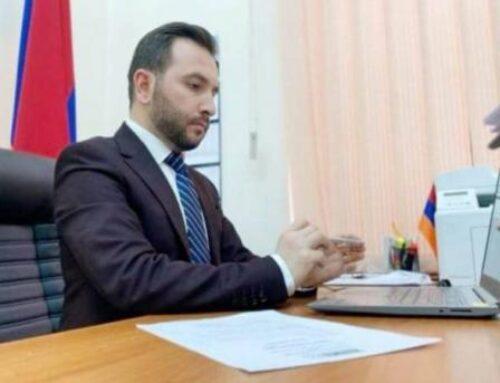 Ադրբեջանը պետք է կատարի եռակողմ հայտարարությամբ ստանձնած իր պարտավորությունները