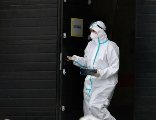 Մոսկվայում գնահատել են կորոնավիրուսի «բրիտանական» հիմնամանրէի դեմ պայքարում պատրաստ լինելը