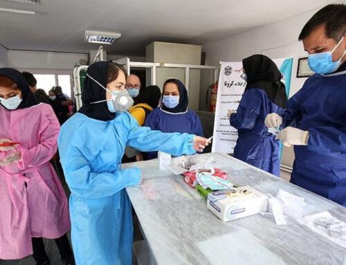 Իրանը կորոնավիրուսի դեմ չինական պատվաստանյութ է ներկրել