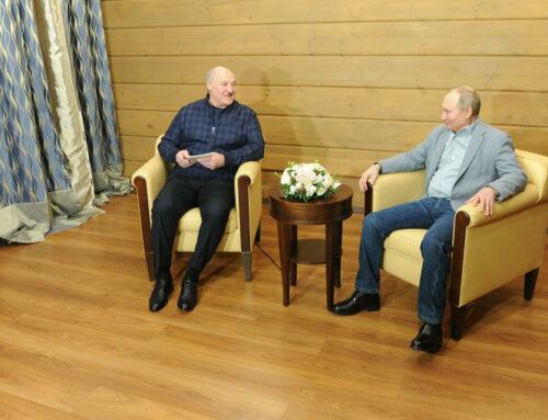 Պուտինը և Լուկաշենկոն որոշել են ակտիվացնել աշխատանքը տնտեսական գերատեսչությունների գծով. Պեսկով