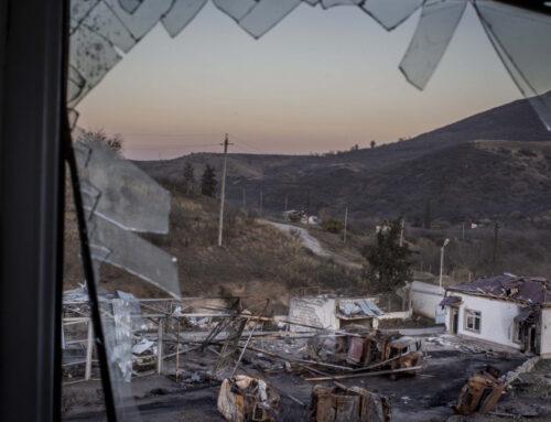 Ադրբեջանը պատերազմի ընթացքում դիտավորյալ թիրախավորել է Արցախի բուժհաստատությունները. Human Rights Watch