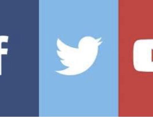 Facebook-ը, Twitter-ը եւ YouTube-ը չեն կարողացել զսպել ատելության խոսքը եւ ապատեղեկատվությունը