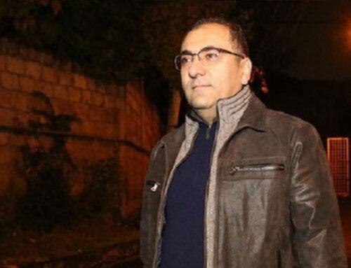 Քաղբանտարկյալ Արա Սաղաթելյանին արգելվել է տեսակցել կնոջն ու երեխային. քննիչի որոշումն իրավաչափ չէ. փաստաբան
