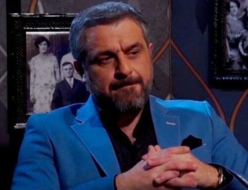 «Աբսուրդ». Արտյոմ Մարկոսյանի անդրադարձը նախագահի աշխատակազմի հայտարարությանը
