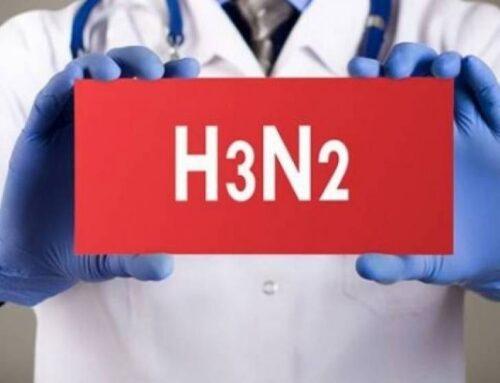 Հայաստանում հայտնաբերվել են գրիպի Ա տիպի H3N2 ենթատիպի վիրուսներ. նախարարություն