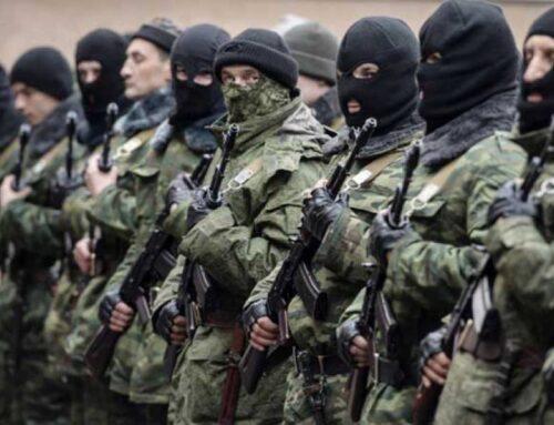 ԱԱԾ ԱԼՖԱ ջոկատը նույնպես հրաժարվել է կատարել Օնիկ Գասպարյանին ձերբակալելու Փաշինյանի հրամանը