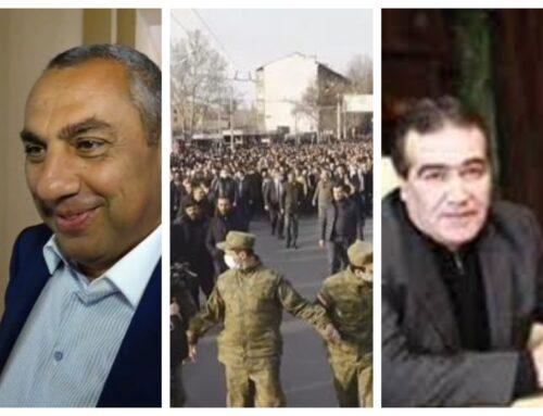 «Երևան Սիթիի» ու «Գուդվինի» աշխատակիցներին ստիպել են մասնակցել Փաշինյանի կազմակերպած հանրահավաքին