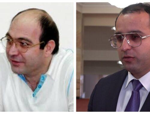 Քանաքեռցի Տույը պարգեւատրվել է մարտական զենքով. միջնորդել է Հայկ Սարգսյանը