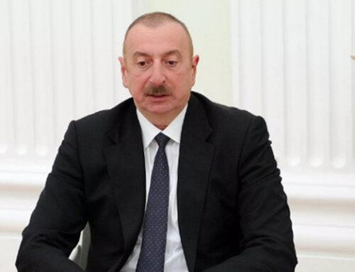 «Ադրբեջանը Հայաստանին է փոխանցել բոլոր գերիներին»․ Ալիև