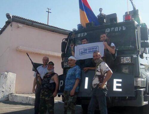 Պավլիկ Մանուկյանը և Վարուժան Ավետիսյանը դատապարտվեցին 7, Սմբատ Բարսեղյանը՝ 25 տարվա ազատազրկման․ դատարանը հրապարակեց «Սասնա ծռերի» գործով վճիռը