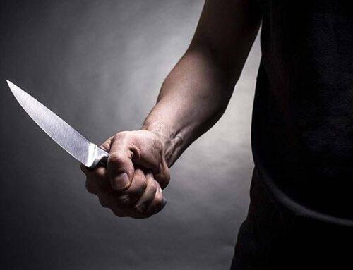Վանաձորում դանակահարության դեպք է գրանցվել. ոստիկանությունը մեկ անձի ձերբակալել է