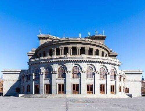 Օպերայի եւ բալետի թատրոնում նախատեսված ուսումնավարժանքը հետաձգվում է