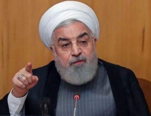 Ռոհանի. ԳՀՀԾ-ի պահպանումն Իրանի դեմ տնտեսական ահաբեկչության դադարեցմանն ուղղված քայլեր է ենթադրում