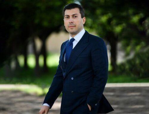 Բայց կա մի ճշմարտություն, որից անհնար է խուսափել. Հայաստանում միակ հեղաշրջում անողը Նիկոլն է. Միքայել Մինասյան