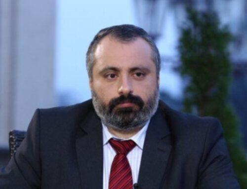 Ադրբեջանի կողմից հայկական մշակութային ժառանգության ոչնչացման մասին Դավիթ Բաբայանի նամակը տարածվել է ՄԱԿ-ում