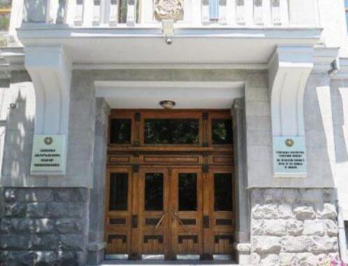 Դատարան ուղարկված գործերով կան «օրենքով գողի» կարգավիճակ ունեցողներ. դատախազություն