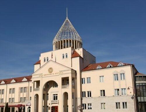 Արցախի ԱԺ-ն Ադրբեջանի վերահսկողության տակ հայտնված Արցախի տարածքների կարգավիճակի մասին հայտարարություն է պատրաստել