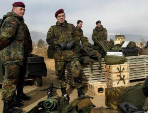 ԳԴՀ կառավարությունը կանաչ լույս կտա Աֆղանստանում Գերմանիայի ռազմական առաքելության երկարացմանը