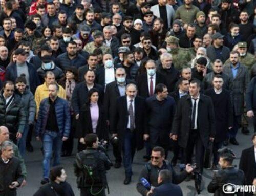 «Ժողովուրդ». 13 տարի անց՝ կրկին պառակտվածություն. մարտի 1-ը Երևանը կդիմավորի լարված մթնոլորտում