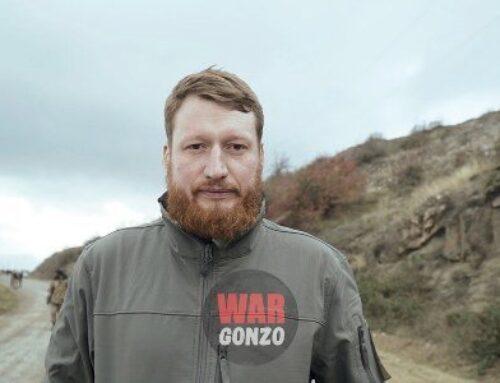 Ռուսական կողմը չի թույլատրել թուրք լրագրողներին ժամանել Հայաստան Փաշինյանի հանրահավաքը լուսաբանելու համար. Wargonzo