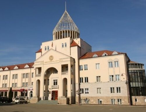 Արցախի ԱԺ-ում ռուսերենը պաշտոնական լեզու դարձնելու նախաձեռնության շուրջ լսումներ կկազմակերպվեն