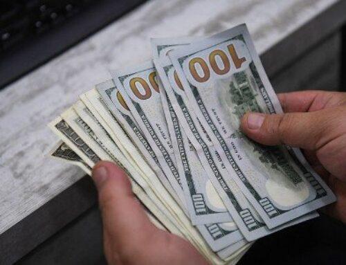Դոլարն ու եվրոն շարունակում են աճել