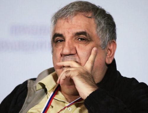 Փաշինյանն արգելել է «Իսկանդեր» օգտագործել Ադրբեջանի երկու ռազմավարական օբյեկտների վրա. Գաբրելյանովը բացահայտում է ՀՀ ԳՇ պետի հետ զրույցի մանրամասները