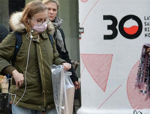 Լեհաստանը նոր սահմանափակումներ կկիրառի COVID-19-ի իրավիճակի վատթարացման հետ կապված