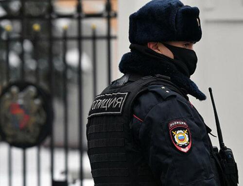 Մոսկվայում կարող է ուժեղացվել Հայաստանի դեսպանության անվտանգությունը
