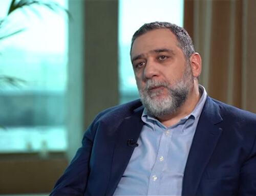«Սա շատ վտանգավոր պահ է». Ռուբեն Վարդանյանը նկարագրել է Հայաստանի զարգացման երկու սցենար (Տեսանյութ)