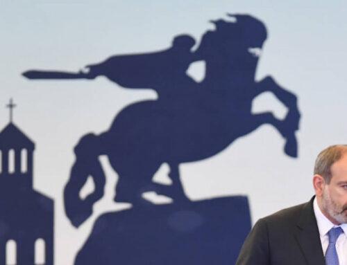 Հայաստանում «հեղաշրջումը» վկայում է, որ Հարավային Կովկասում ԵՄ աստղը մարում է. EUObserver