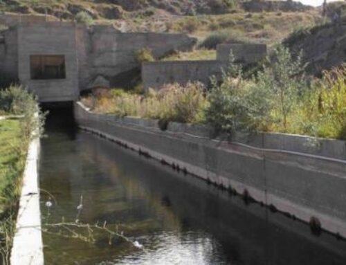 Անհայտ անձինք վթարել են Շորշոր-Երևան ջրատարը․ վաղը ջրանջատումներ կլինեն