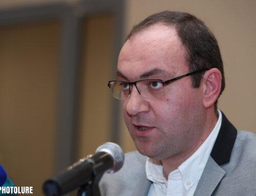 Արա Սաղաթելյանին կալանավորելով՝ Նիկոլն իր ղեկավար Ալիևին ցույց է տալիս, որ Հայաստանում այսուհետ բանտարկվելու են բոլոր նրանք, ովքեր Ադրբեջանին երբևէ հաղթել են որևէ ասպարեզում․ Արսեն Բաբայան