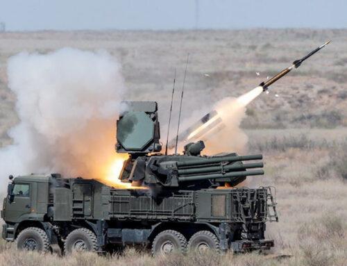 ՆԱՏՕ-ն ռուսական «Պանցիր» համակարգն անօդաչուների դեմ «իդեալական զենք» է անվանել