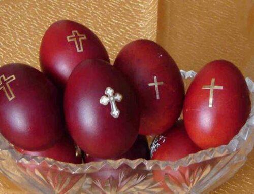 Հայտնի է, թե այս տարի երբ է նշվելու Սուրբ Զատիկը