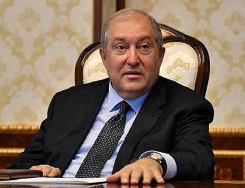 ՀՀ նախագահը ստացել է, բայց դեռ չի ստորագրել Օնիկ Գասպարյանին պաշտոնից ազատելու որոշումը