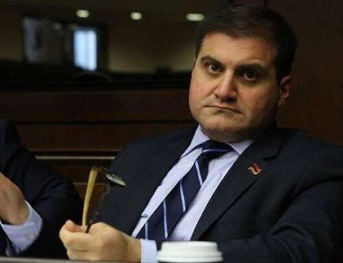 Արման Բաբաջանյանը դիմել է ՀՀ նախագահին՝ Օնիկ Գասպարյանին ազատելու՝ վարչապետի հրամանին ընթացք տալու առաջարկով